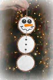 two adorable and easy christmas snowman crafts u2013 pinning junkie
