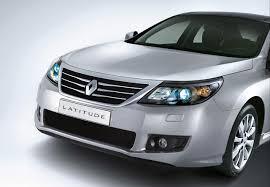 renault safrane 2010 vwvortex com renault unveils new flagship latitude sedan