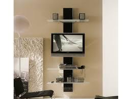 piedistalli per tv voil縲 supporto per monitor tv by bontempi