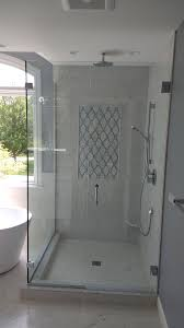 village glass company of south lyon mi shower doors and enclosures complex shower door configurations