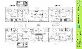 compound floor plans overview palazzio at andheri east mumbai dashmesh properties
