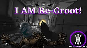 i am regroot recruit rainbow six siege epic moments