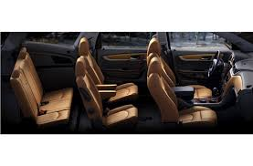 jeep grand 3 row seats 5 suvs with the best third row seats u s report