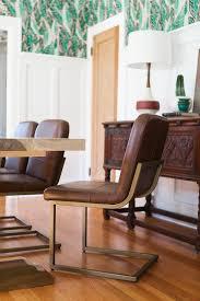 vintage dining room chairs before u0026 after modern vintage dining room reveal jessica brigham