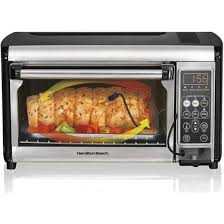 Oven Toaster Uses Hamilton Beach Set U0026 Forget 31230 Review Pros Cons And Verdict
