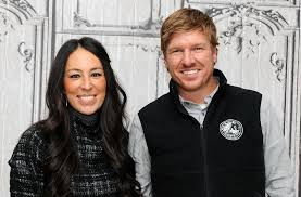 fixer upper sizzle reel fixer upper star joanna gaines posts sweet surprise from husband