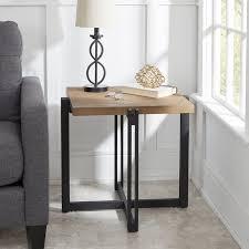 zipcode design lucai 36 pub table best deals lyle end table by zipcode design shop for end tables