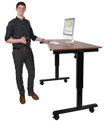 standing computer desk amazon 92 most preeminent cheap standing desk diy uplift elevated