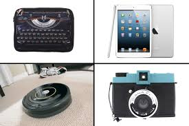 gift guide for the techie ipad mini roku gopro hero3 black