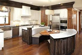 kitchen with island kitchen ideas with island l shaped kitchen layout with an arched