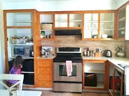 put together kitchen cabinets put together kitchen cabinets cabinet where to store things in what