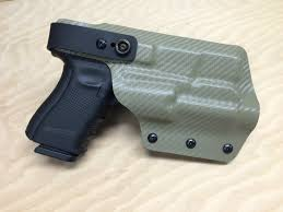 glock 19 light and laser glock 19 with tlr 2 light laser owb retention holster with