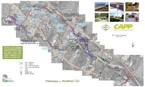 Lsu Parking Map Capital Area Pathways Project Park Improvements Brec Org