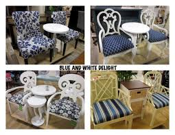 Blue And White Accent Chair Blue And White Accent Chair With Accent Chairs In Pairs