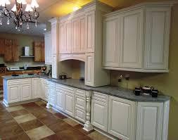 White Kitchen Cabinets With Glaze Antique White Cabinets With Glaze U2014 Kitchen U0026 Bath Ideas Antique