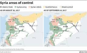syrian war map syrian war daily u2013 14th of june 2017 syrian war