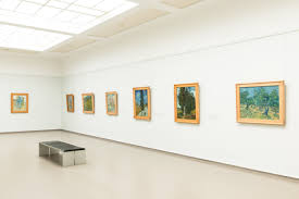 plan your european adventure around van gogh verus art