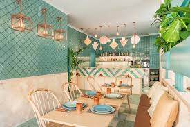 albabel restaurant fuses andalusian eclecticism and craftsmanship