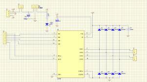 Stepper Motor Driver Wiring Diagram L298n Dual H Bridge 3a Motor Driver Board Art Of Circuits