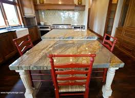 used kitchen island kitchen design magnificent two level kitchen island kitchen