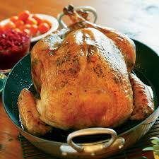 how to cook a turkey with crisp brown skin finecooking