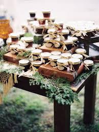 rustic wedding favor ideas 15 favor ideas for a rustic wedding