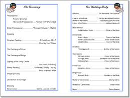 party program template best party program template ideas exle business resume ideas