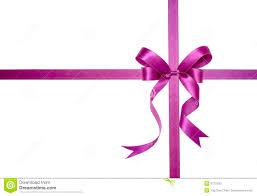 purple ribbons purple ribbon stock photo image of isolated shiny sign 5775052