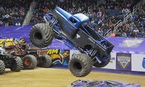 monster truck show monster jam groupon