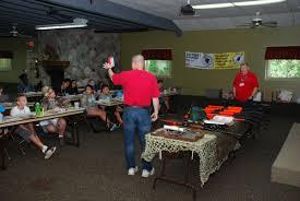 safari club international southeast michigan bowhunters