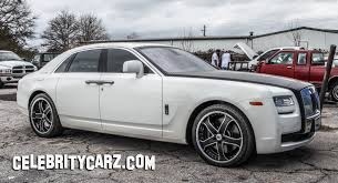 matte gray rolls royce rolls royce archives celebrity carz