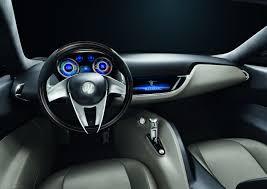 maserati concept cars maserati alfieri concept video