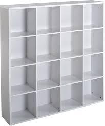 Martha Stewart Kitchen Cabinet Reviews Dorel Martha Stewart 16 Cube Storage Cabinet Wood White Amazon