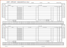basketball score sheet 36591009 png sponsorship letter