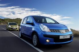 the journey so far nissan 2007 nissan note review top speed
