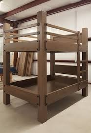 Bunk Bed Headboard Twin Xl Over Twin Xl Bunk Beds With Headboards Goose Neck Reading