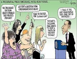 10 funny political cartoons