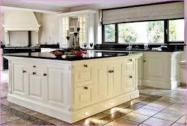 White Kitchen Cabinets With Dark Granite Countertops Black Stained - Black stained kitchen cabinets