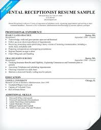 Resume Template Dental Assistant Dental Assistant Resume Dental Assistant Resume Sample Entry Level