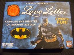 games u0026 tea love letter batman edition review
