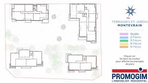terrasses et jardin promogim montevrain terrasses et jardin