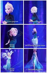 Disney Frozen Meme - frozen let it go disney pinterest memes