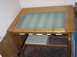 Hamilton Electric Drafting Table Drafting Tables Government Auctions Governmentauctions Org R