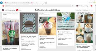 coffee pinterest u003d gift ideas ladybug blog