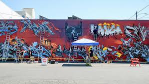 portland street art alliance graffiti productions learn more