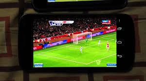 sopcast for android dẫn xem trực tiếp bóng đá bằng link sopcast trên điện thoại android