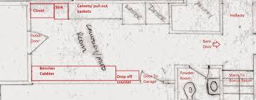 Mud Room Floor Plan Laundry Mud Room U2013 Camus Road