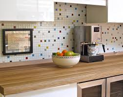 tiled kitchen ideas mosaic tile ideas for kitchen and bathroom