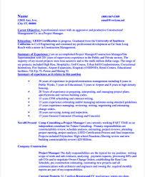 Currently Working Resume Format 20 Work Resume Templates Free U0026 Premium Templates