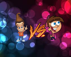 jimmy neutron timmy turner 7minutoz
